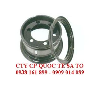 Mâm bánh xe TCM FD50-70 - Niềng bánh xe