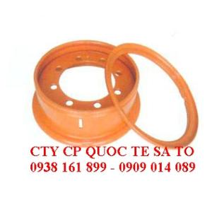 Mâm bánh xe TCM FD80-100 - Niềng bánh xe