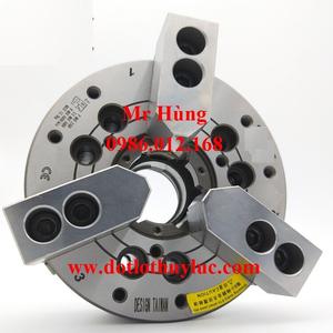 Mâm cặp máy tiện CNC thủy lực N208