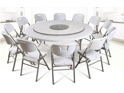Mâm xoay bàn ăn - Bảng giá mâm xoay tại HCM