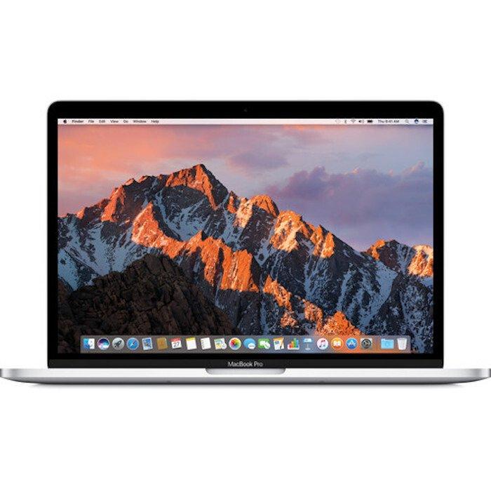 Apple Macbook Pro 2017 MPXV2 (Core i5-7267U | Ram 8GB | SSD 256GB | 13.3 inch | Gray TouchBar 99%