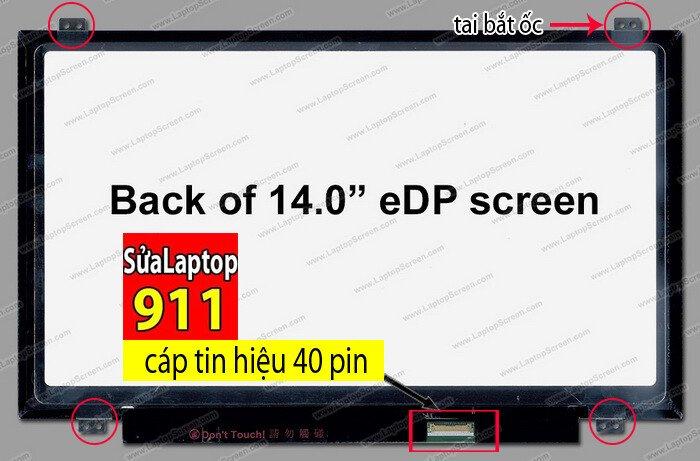 màn hình laptop acer V5-473