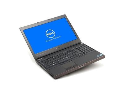 Dell Precision M4600 (Core i7-2860QM | Ram 8GB | HDD 500GB | 15.6 inch FHD | Nvidia Quadro K1000M)
