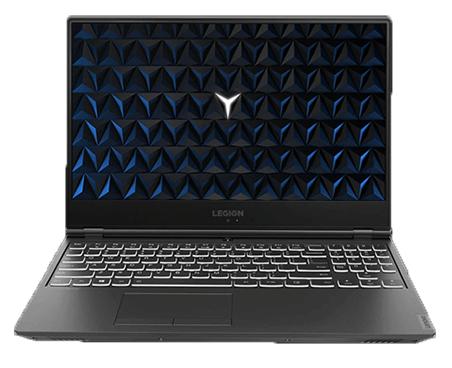 Lenovo Gaming Legion Y540 (Core i7-9750H | Ram 16 GB | SSD 512GB | 15.6 inch FHD |GTX 1650 New Seal