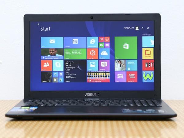 ASUS P550L    I3-4200U    RAM 4G/ HDD 500G    LCD 15.6 LED