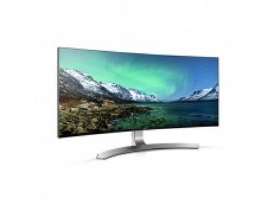 Màn hình cong LCD LG 34