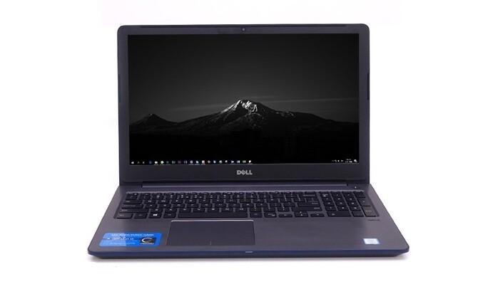 """Dell Vostro 5568    I7 – 7500U    RAM 4GB / HDD 500GB    15.6"""" HD VGA GT940"""