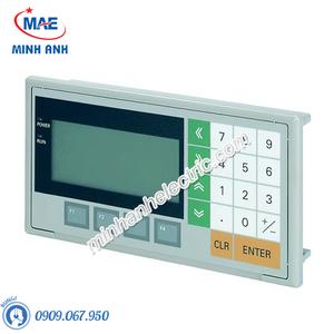 Màn hình điều khiển - HMI - Model NT11 Loại Phím Cơ Và Số