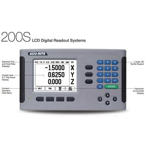 Màn hình hiển thị ACU RITE 200S