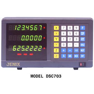 Màn hình hiển thị JENIX DSC801 DSC802 DSC803 DSC804 Hàn Quốc