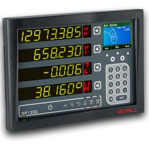 Màn hình hiển thị thước quang NEWALL DP-1200