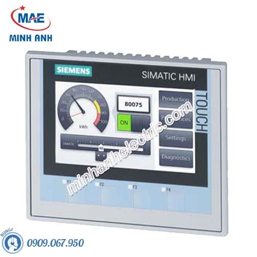 Màn Hình HMI KTP400 COMFORT - Model 6AV2124-2DC01-0AX0