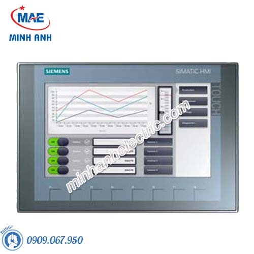 Màn Hình HMI KTP900 BASIC - Model 6AV2123-2JB03-0AX0