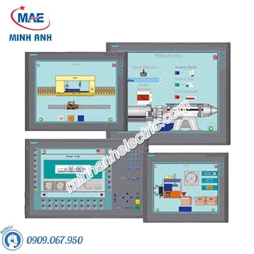 Màn Hình HMI MP 377 19″ TOUCH - Model 6AV6644-0AC01-2AX1
