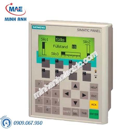 Màn Hình HMI OP77B - Model 6AV6641-0CA01-0AX1