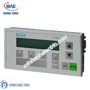 Màn Hình HMI TD200 - Model 6ES7272-0AA30-0YA1