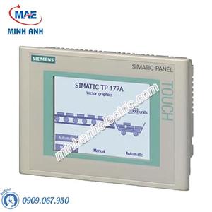 Màn Hình HMI TP 177A - Model 6AV6642-0AA11-0AX1