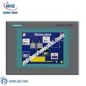 Màn Hình HMI TP 277 6″ - Model 6AV6643-0AA01-1AX0