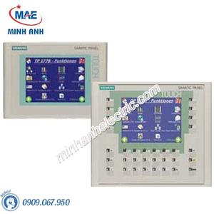 Màn Hình HMI TP177B 6″ DP - Model 6AV6642-0BC01-1AX1