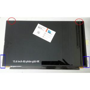 màn hình laptop 15.6 inch độ phân giải 4K LQ156D1JX01