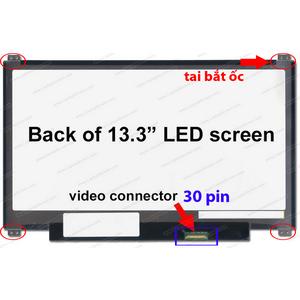 màn hình laptop acer ES1-331, es1 331
