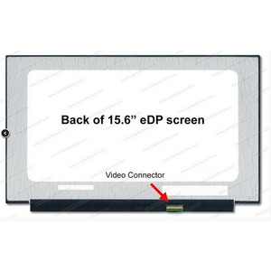 màn hình laptop dell 15 7570 FHD 1920x1080