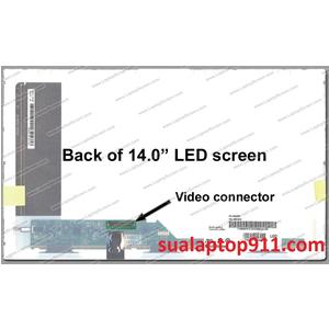 màn hình laptop Fujitsu LH531