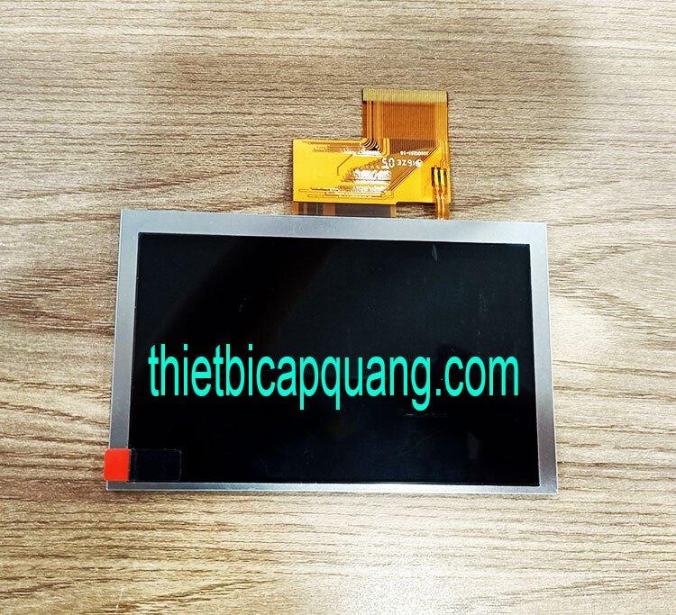 Màn hình LCD máy hàn cáp quang INNO View 6L