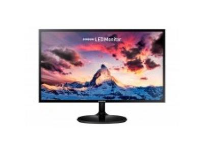Màn hình LCD Samsung 23.5' LS24F350FHEXXV