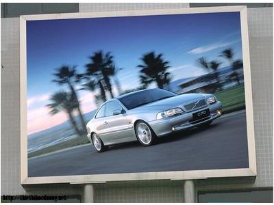 Màn hình Model P6.25 Outdoor SMD Full Color 250*250mm LED Module