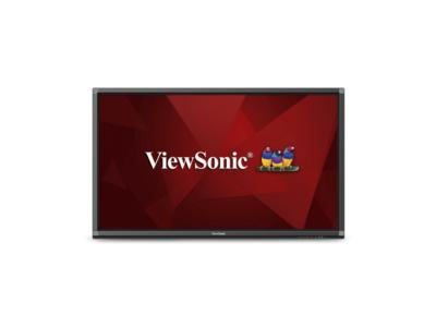 Màn hình LED Tương Tác ViewSonic CDE6561T