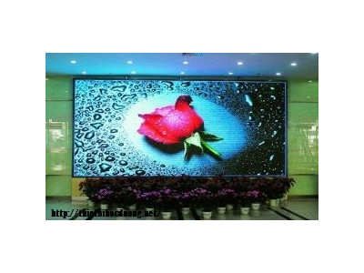 Màn hình P5.95 Indoor SMD Full Color 250*250mm LED Module
