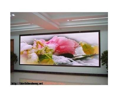 Màn hình P5 Indoor SMD Full Color 320*160mm LED Module