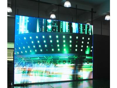 Màn hình P6.25 Indoor SMD Full Color 250*250mm LED Module