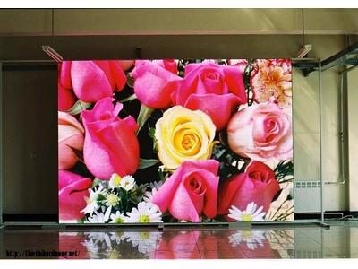 Màn hình P6 Indoor SMD Full Color 384*192mm LED Module
