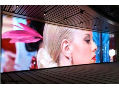 Màn hình P7.62 Indoor SMD Full Color 244*122mm LED Module