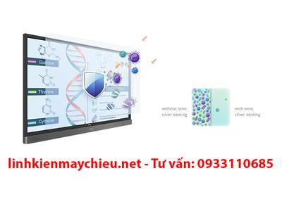 Màn hình tương tác BenQ RP704K 4K Ultra HD
