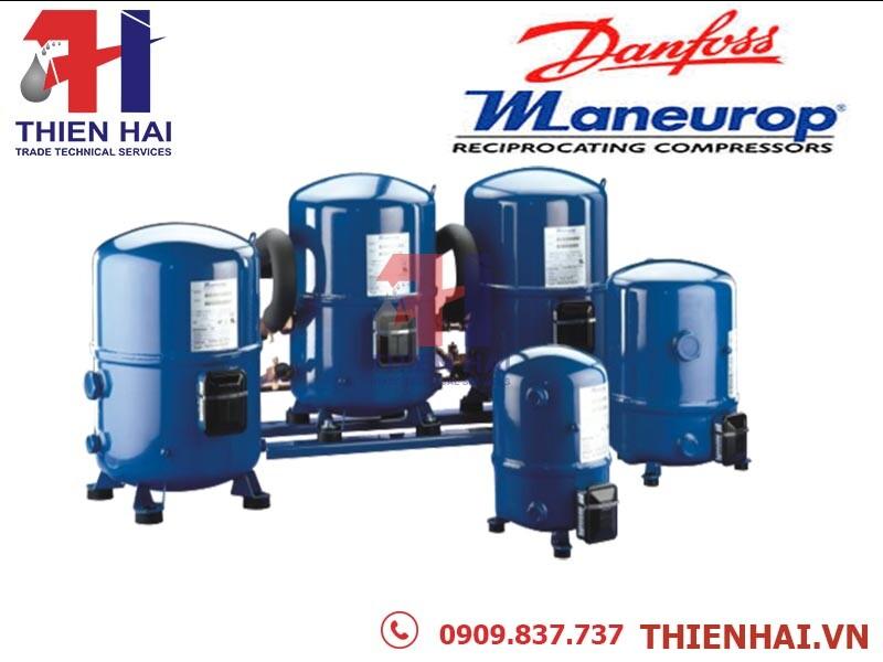 Compressor Maneurop MT144