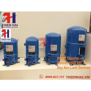 Compressor Maneurop MTZ144