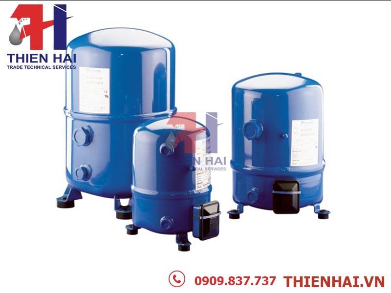 Compressor Maneurop MTZ160