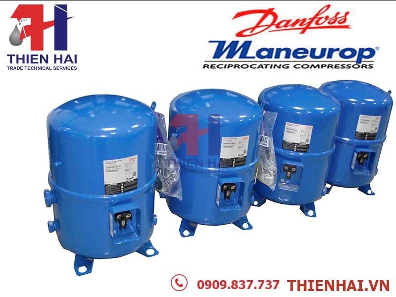 Compressor Maneurop MT125