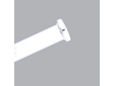 Máng đèn 1 bóng 0.6m Chân Xanh dương