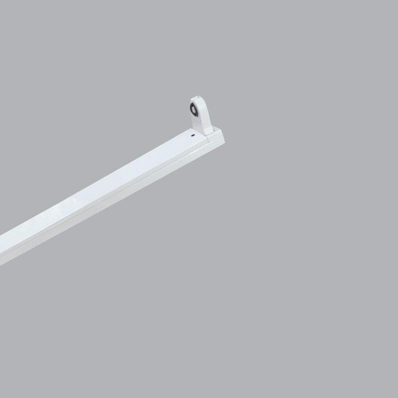 Máng Đèn Batten LED Tube T8 Bóng Đơn MPE 60cm