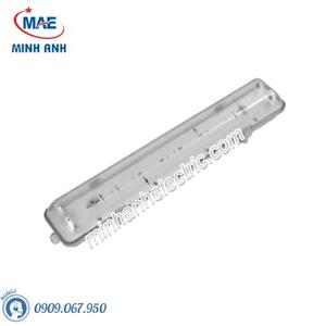 Máng đèn chống thấm IP65 - Model FS7118CE