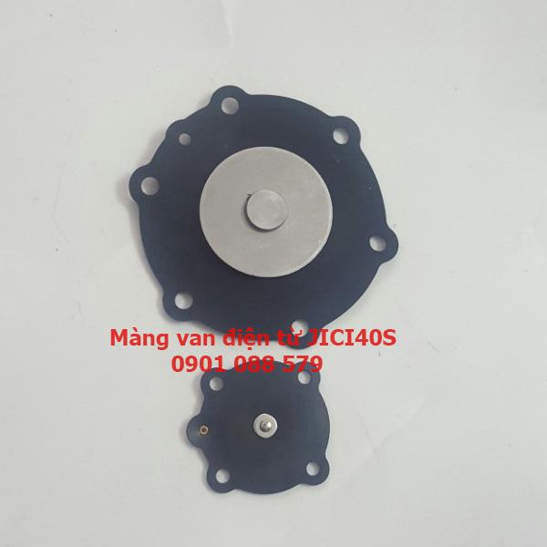 Màng van điện từ Joil JICI40S Diaphragm seal Solenoid Pulse Valves