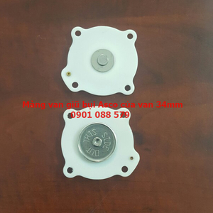 Màng van rũ bụi Asco SCG353.053 | Diaphragm seal Solenoid Pulse Valves