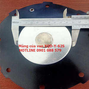 Màng van rũ bụi Y-62S Diaphragm seal Solenoid Pulse Valves
