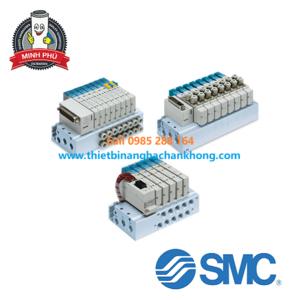 MANIFOLD ĐIỆN TỪ SMC SERIES SS5Y7-52RS5 CHO EX510