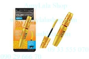 Mascara Maybelline Volum Express® Falsies Colossal Cat Eyes Wat (Made in USA)0902966670 - 0933555070