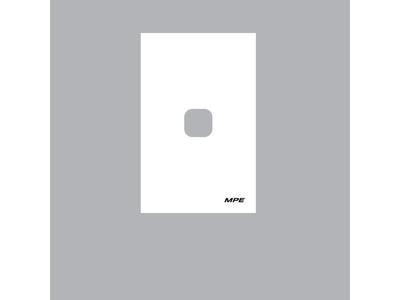 Mặt 1 lỗ MAT1